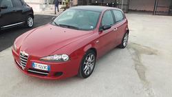Alfa romeo 147 1.6 benzina 105cv unico prop-2009