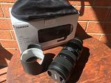 Tamron 70-200 f2.8 G2 (per Nikon)