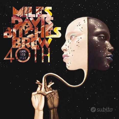 Miles Davis Bitches Brew 40th Anniversary Edition