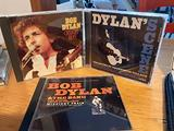 3 CD di Bob Dylan (bootleg)