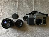 Macchina fotografica Asahi Pentax k1000