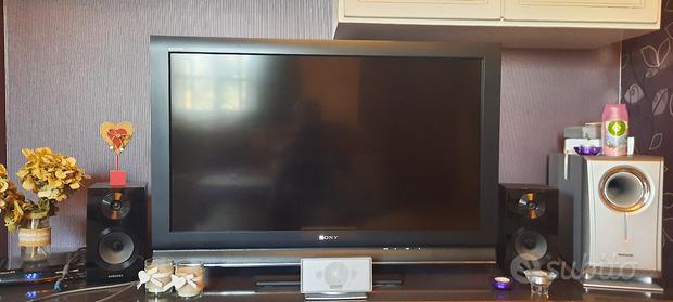 TV Sony Bravia 43'' 2009 LCD