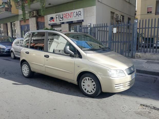 FIAT Multipla 2ª serie - 2010