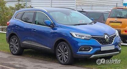 Renault kadjar per ricambi