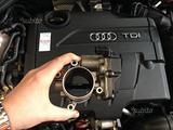 Corpo farfallato VDO INTAKE MANIFOLD - VW 2.0 TDI