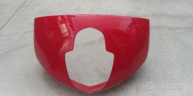Cupolino fisso Ducati MTS 620/1000/1100