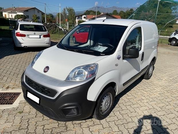 Fiat fiorino 1.3 mjt 80cv sx e6 VENDUTO