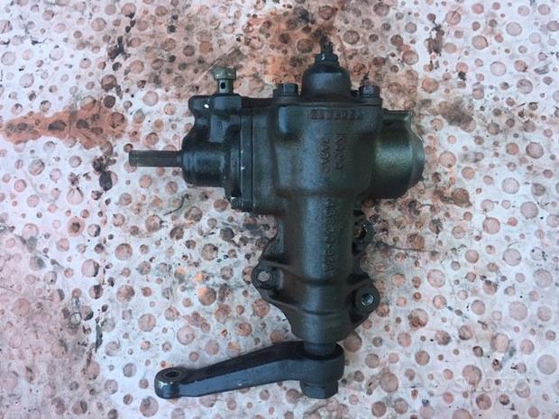 Scatola guida Suzuki Jimny 03 1300cc benzina M13A
