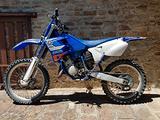 Yamaha YZ 125 - 2004