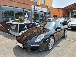 Porsche 911 carrera 2 coupe' 3.6 345cv