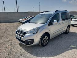Peugeot partner n1 tepee 1.6 bluehdi 100 cv- 2016