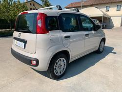Fiat Panda 1.2 NEO-PATENT UNICO-PROPR. 54.000 KM