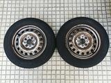 Ruota intera pneumatico cerchio 135/80 R13 (70 T)