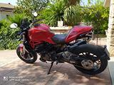 Ducati Monster 1200 - 2015