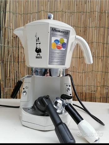 Macchina da caffè Bialetti Moka Trio