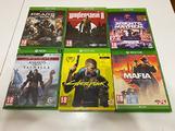 Giochi Xbox tripla A