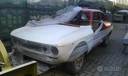 Alfa Romeo Gt prima serie 1750 anno 1968