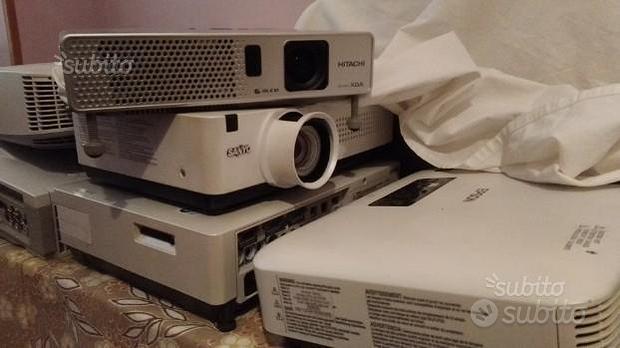 Videoproiettore video proiettore full hd hdmi vga