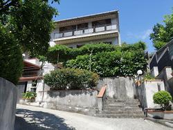 Villa semi-indipendente