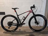Mountain bike carbonio GIANT XTC Advanced 29