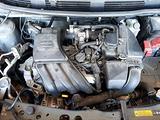 Motore Micra HR12