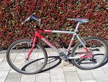 Bicicletta MTB Carraro
