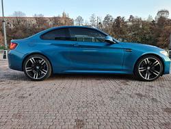 BMW M2 Coupe DKG AUTOMATICO
