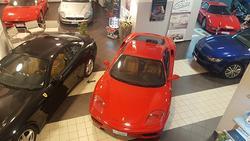 FERRARI 360 Modena F1 *PERSONALIZZATA*