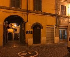 Negozio C/1 95mq centro storico Zagarolo (Roma)