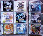 Nintendo vari giochi ORIGINALI ed accessori