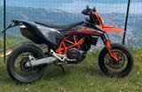 Ktm 690 Smc-R 2021