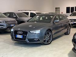 Audi A5 SPB 2.0 TDI 177 CV multitronic Ambiente