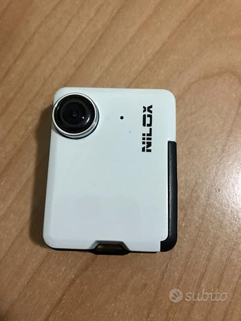 HD mini action Cam NILOX