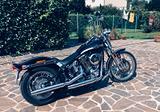 Harley Davidson Softail Springer FXSTS 100th 2003