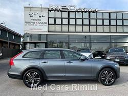 V90 Cross Country D5 AWD Geartronic Inscription