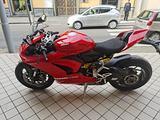 Ducati Panigale V2 Rossa Scarico Akrapovic 20200