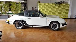 911 porsche targa asi prima serie 1977
