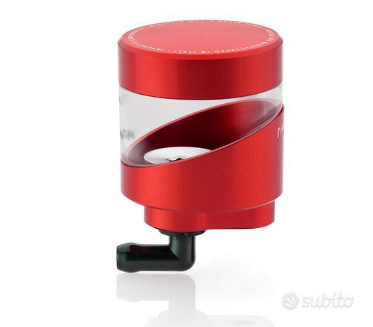 Serbatoio RIZOMA Liquido Freno anteriore