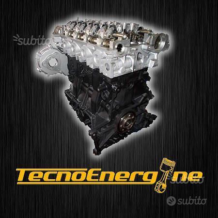 Motori rigenerati Renault/Nissan/Opel G9U diesel