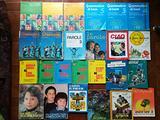 Libri Scuola Elementare + Inglese e Religione Vari