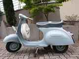 Vespa 125 VNB1 - 1961