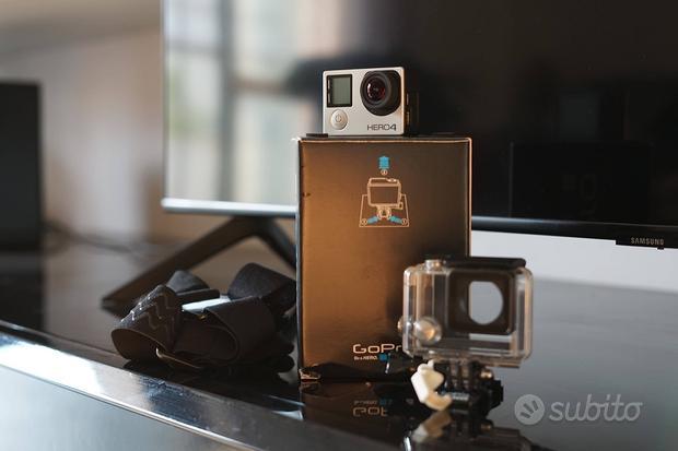GoPro Hero 4 (32GB)