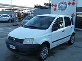 Fiat panda 4x4 van 1.2 benzina