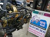 Motore nissan td25
