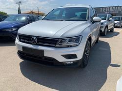VW New Tiguan 2.0 tdi Advanc. 150cv dsg 4M