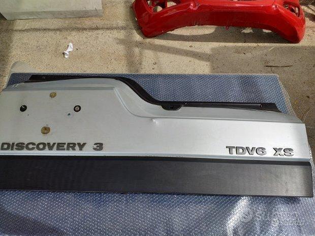 Portellone sponda Land Rover Discovery 3 anno 20