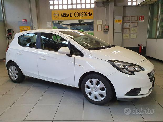 Opel Corsa 1.3 CDTI 5 porte N1 Professional