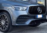 Griglia / mascherina panamericana AMG Mercedes