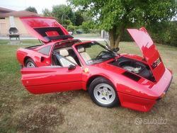 Ferrari 208 TURBO GTS A.S.I 47.600km (PERMUTE)
