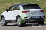 Ricambi per Volkswagen t-roc 2018/19